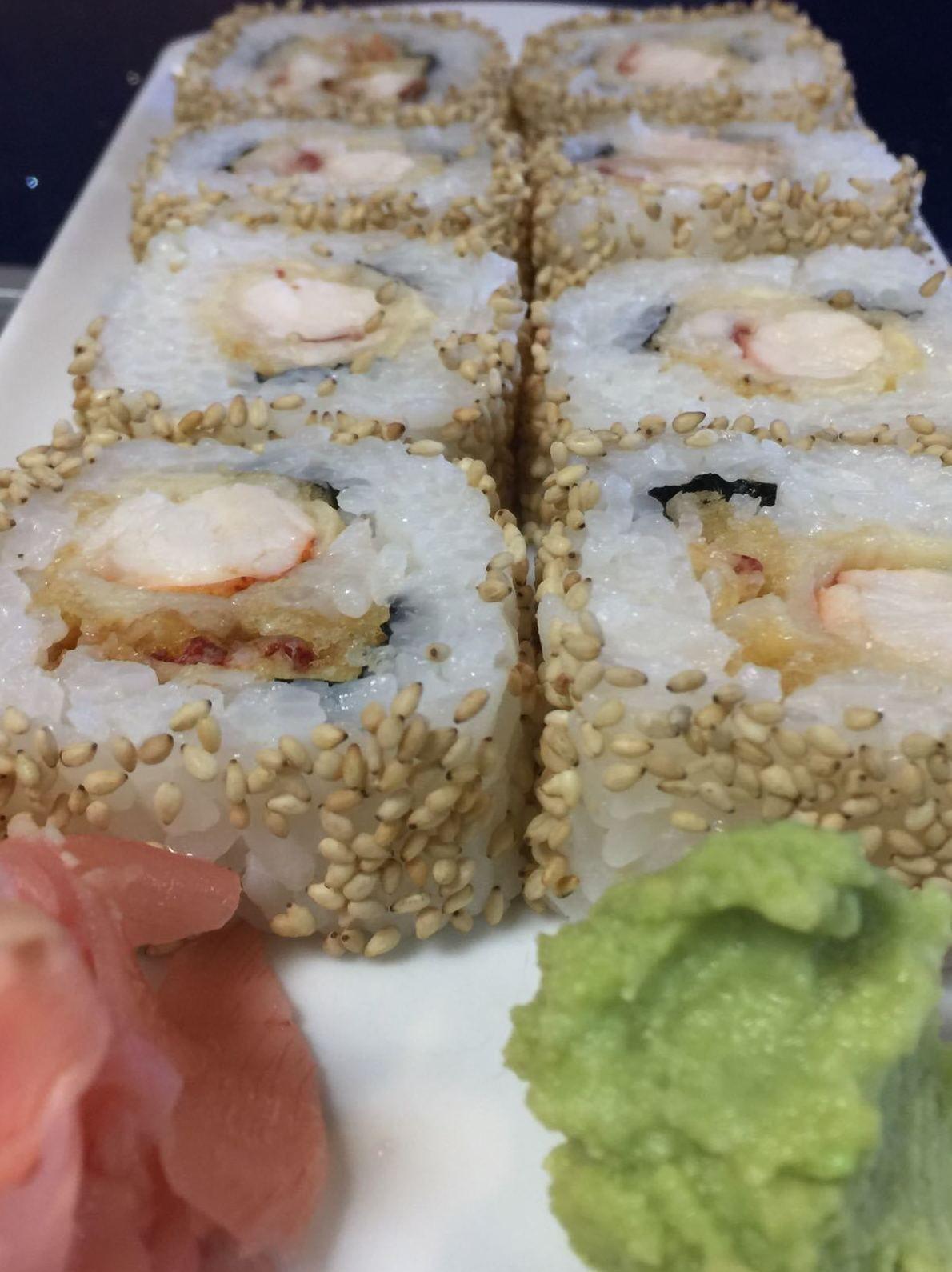 Menú Take-Away: Nuestra carta de Rocío Tapas y Sushi