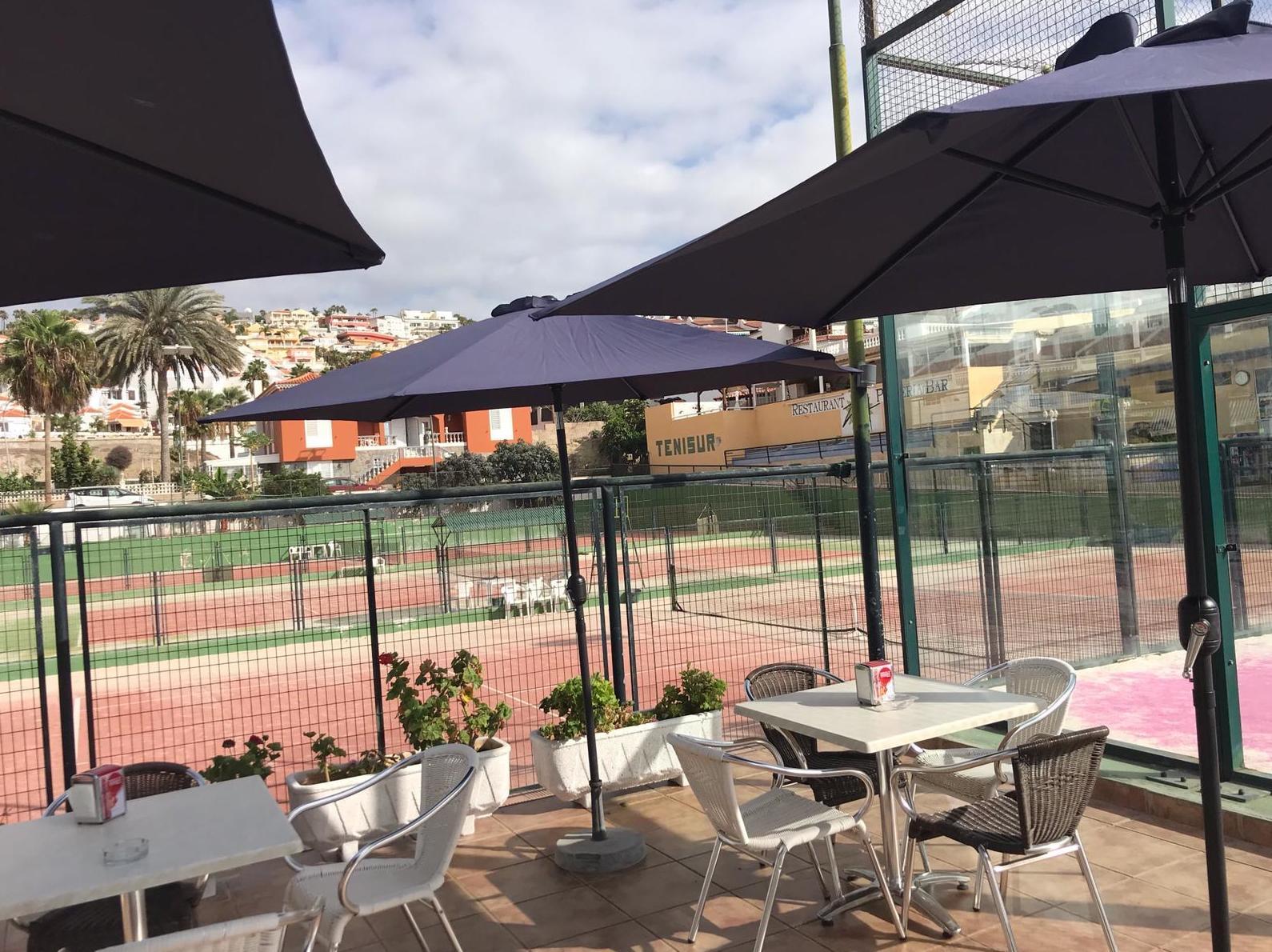 Squash y racketball