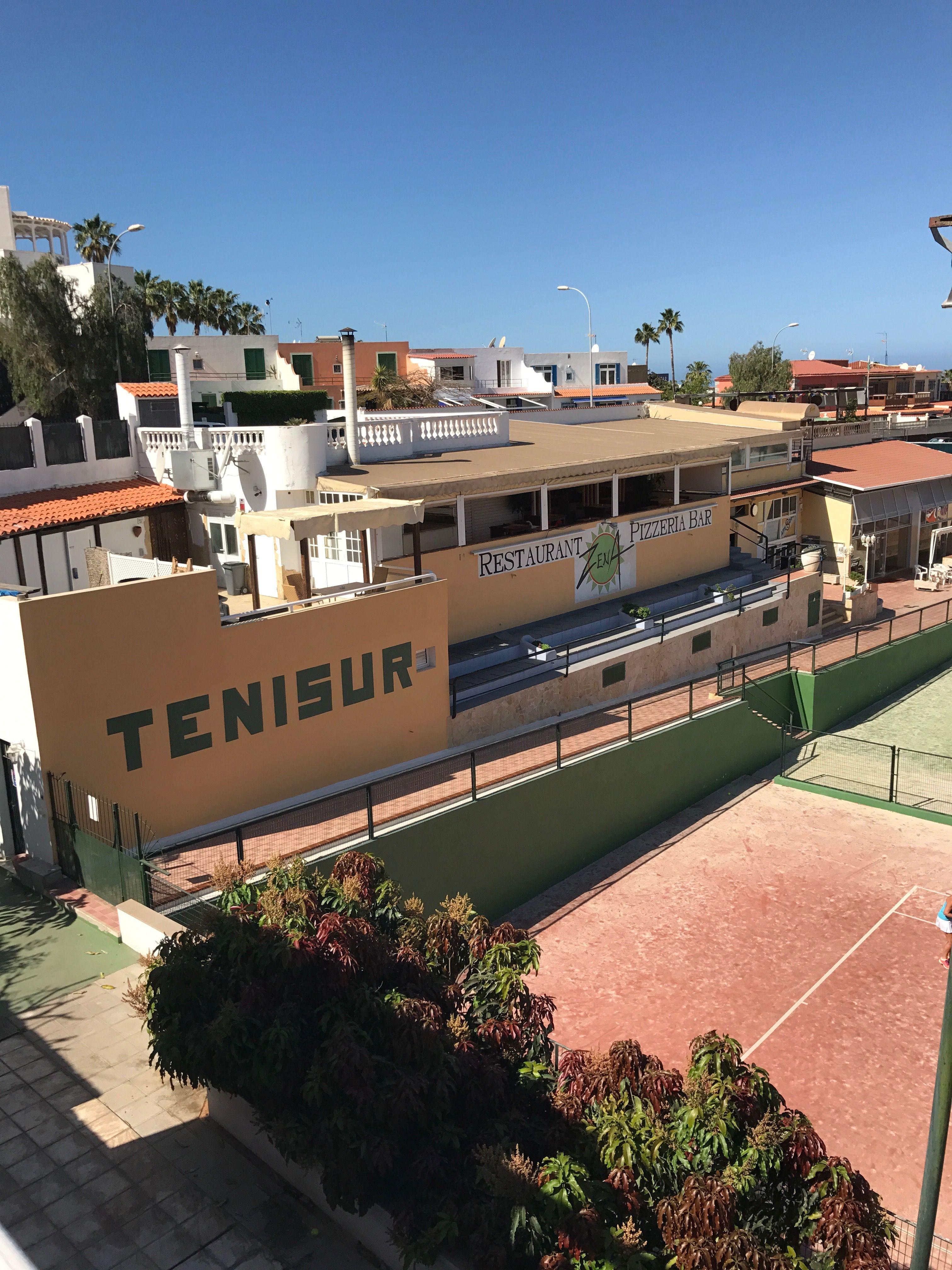 Restaurante: Servicios de Centro Deportivo Tenisur