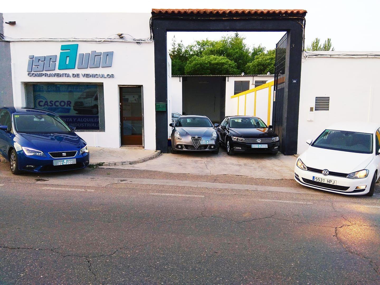 Venta de vehículos en Córdoba