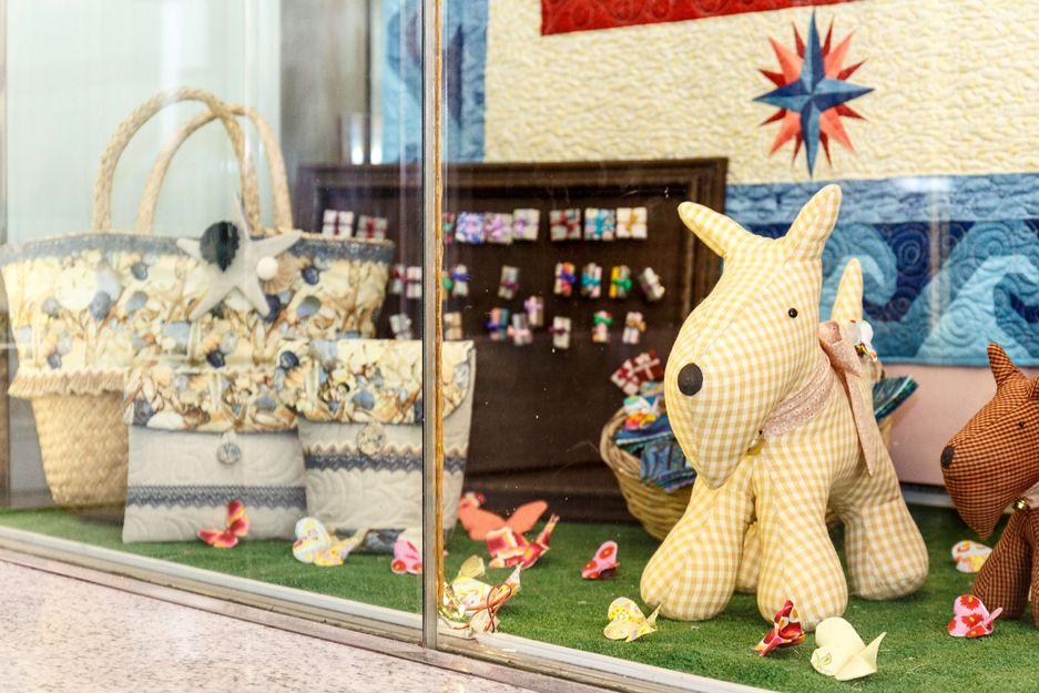 Tu tienda de patchwork y labores en Valencia centro
