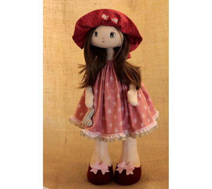 Confección de muñecas