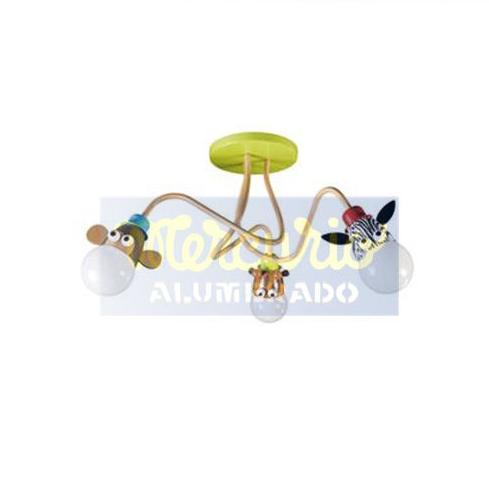 Zoo Productos De Mercurio Alumbrado