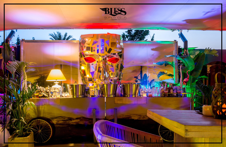 Noches de fiesta en Marbella
