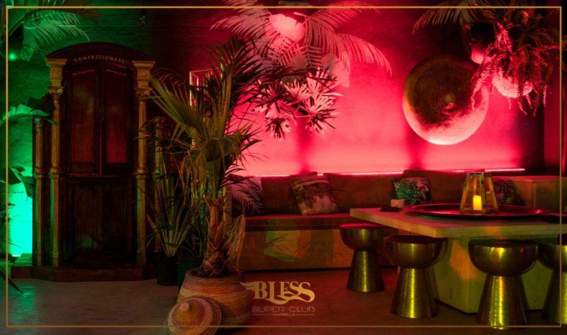 Mejores discotecas Marbella