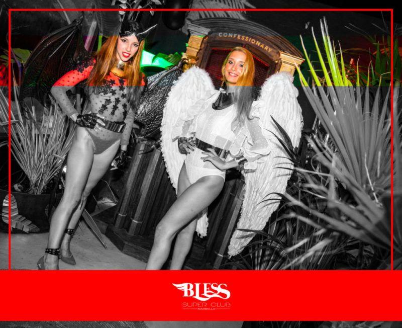 Discoteca para fiestas y eventos Marbella