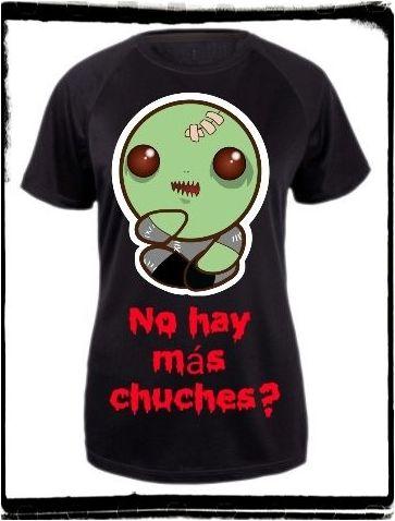Camisetas Personalizadas en Rivas
