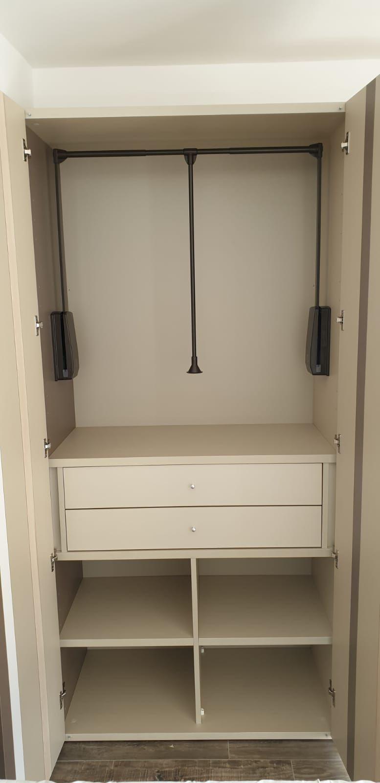 Montaje de armarios en Zamora
