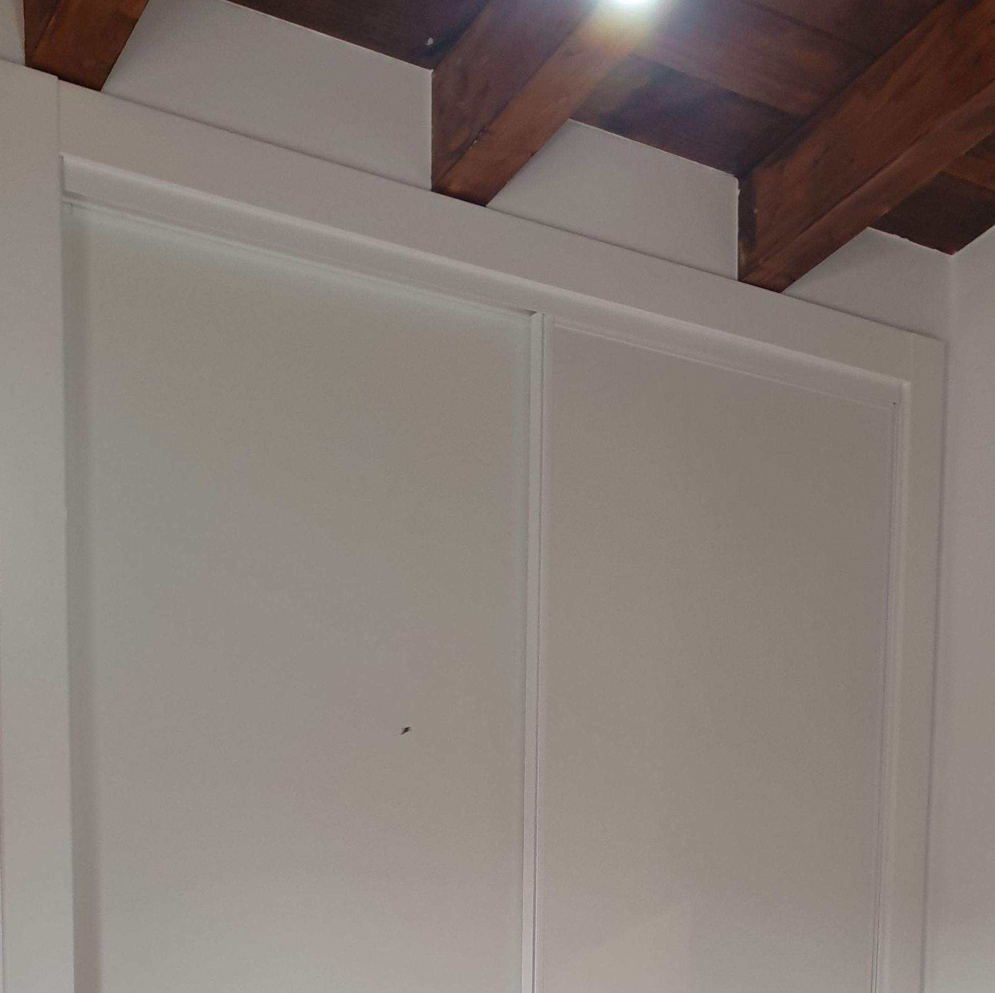 Más armarios...