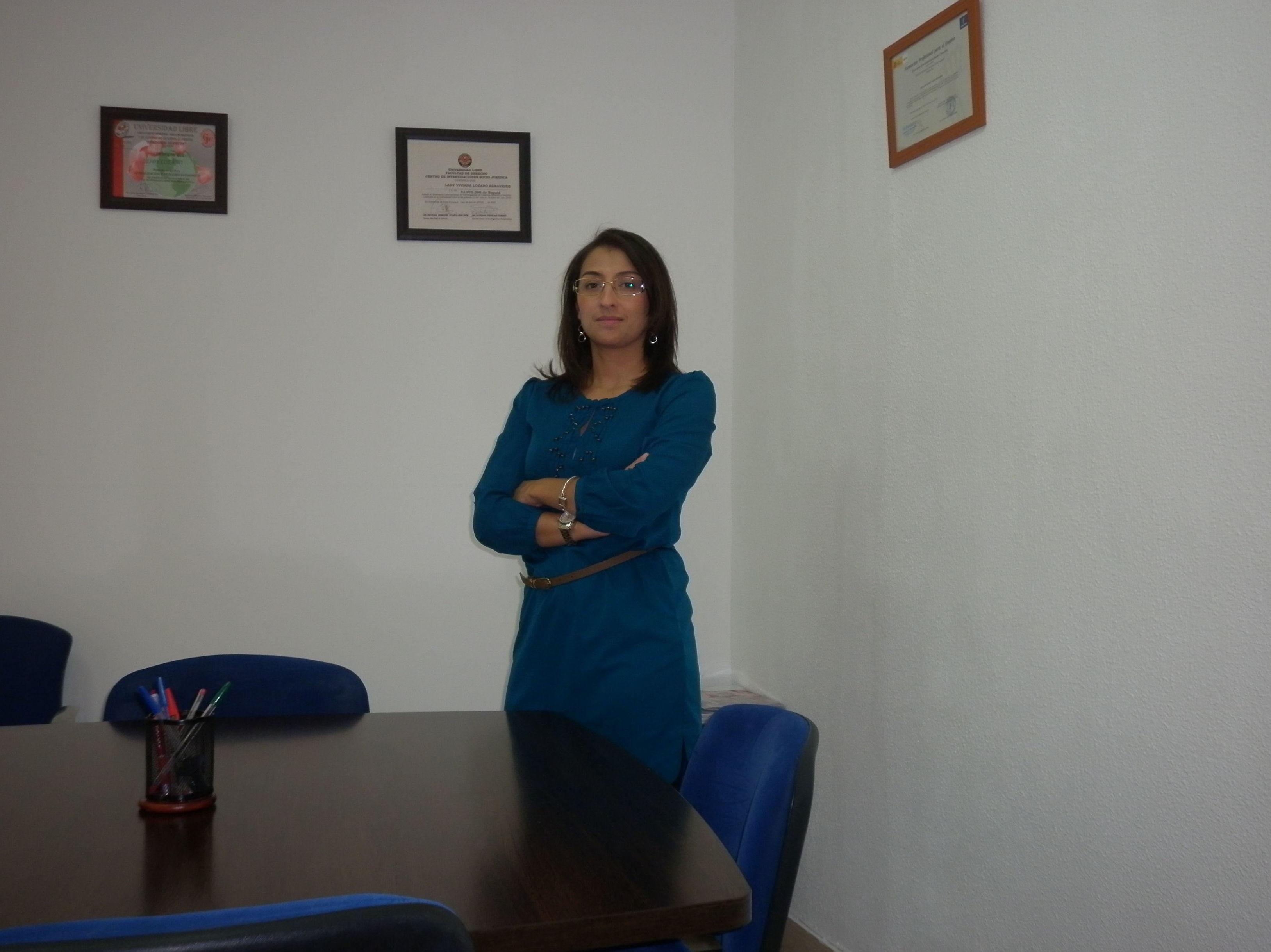 Foto 6 de Abogados en Toledo | Vizano Abogados