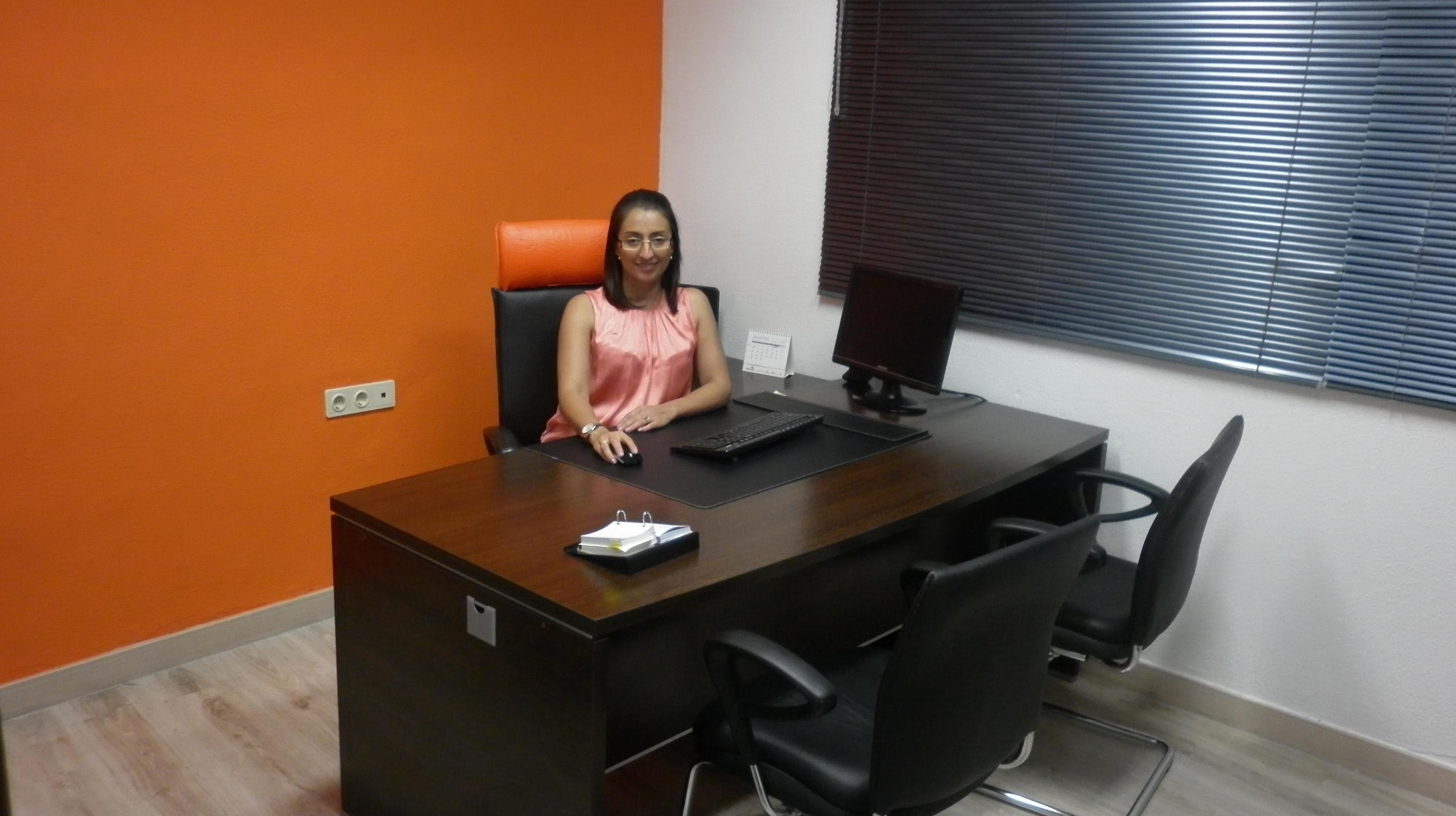 Abogados del despacho