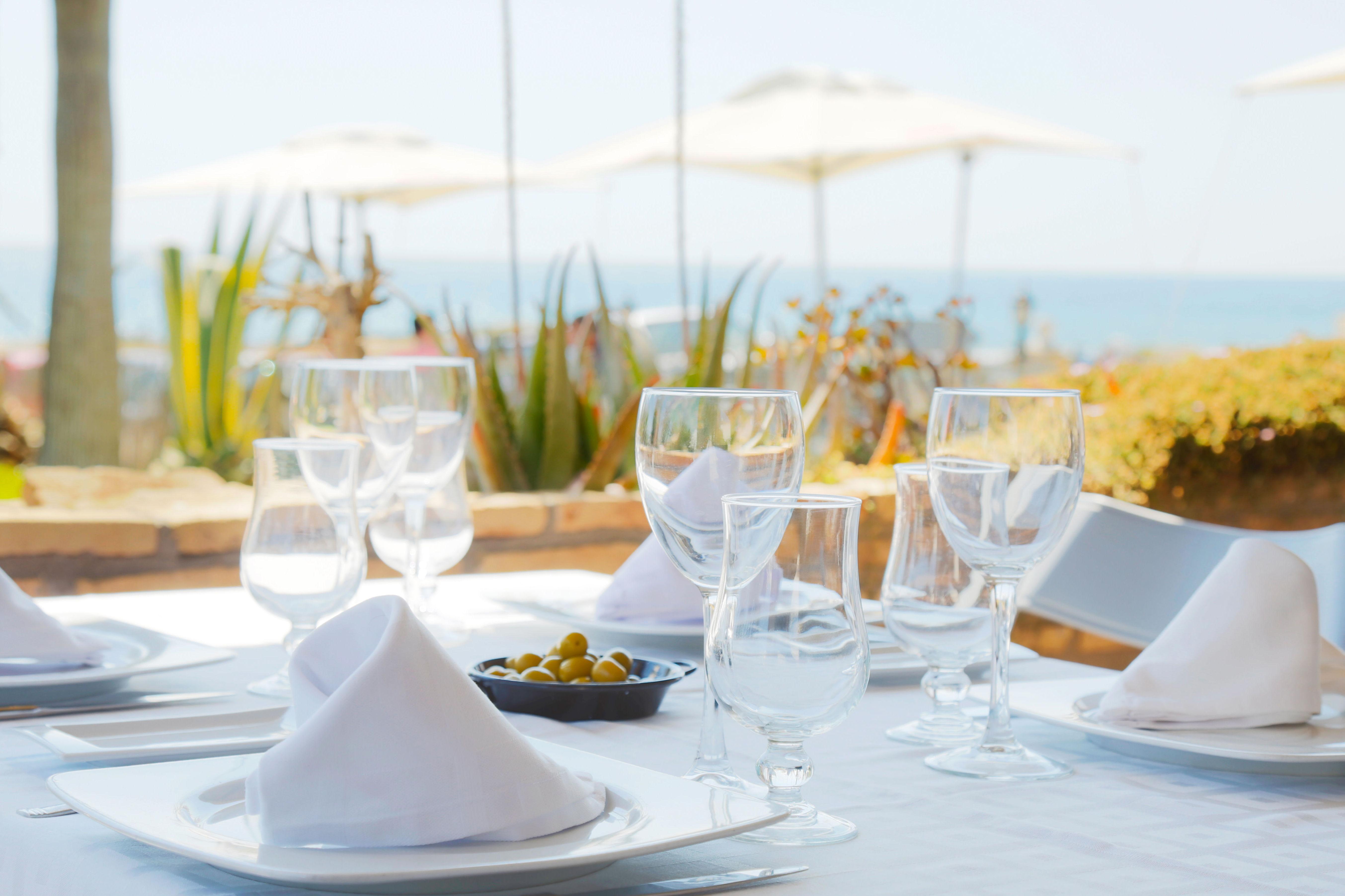 Foto 1 de Restaurante en Chiclana de la Frontera | Restaurante La Sartén