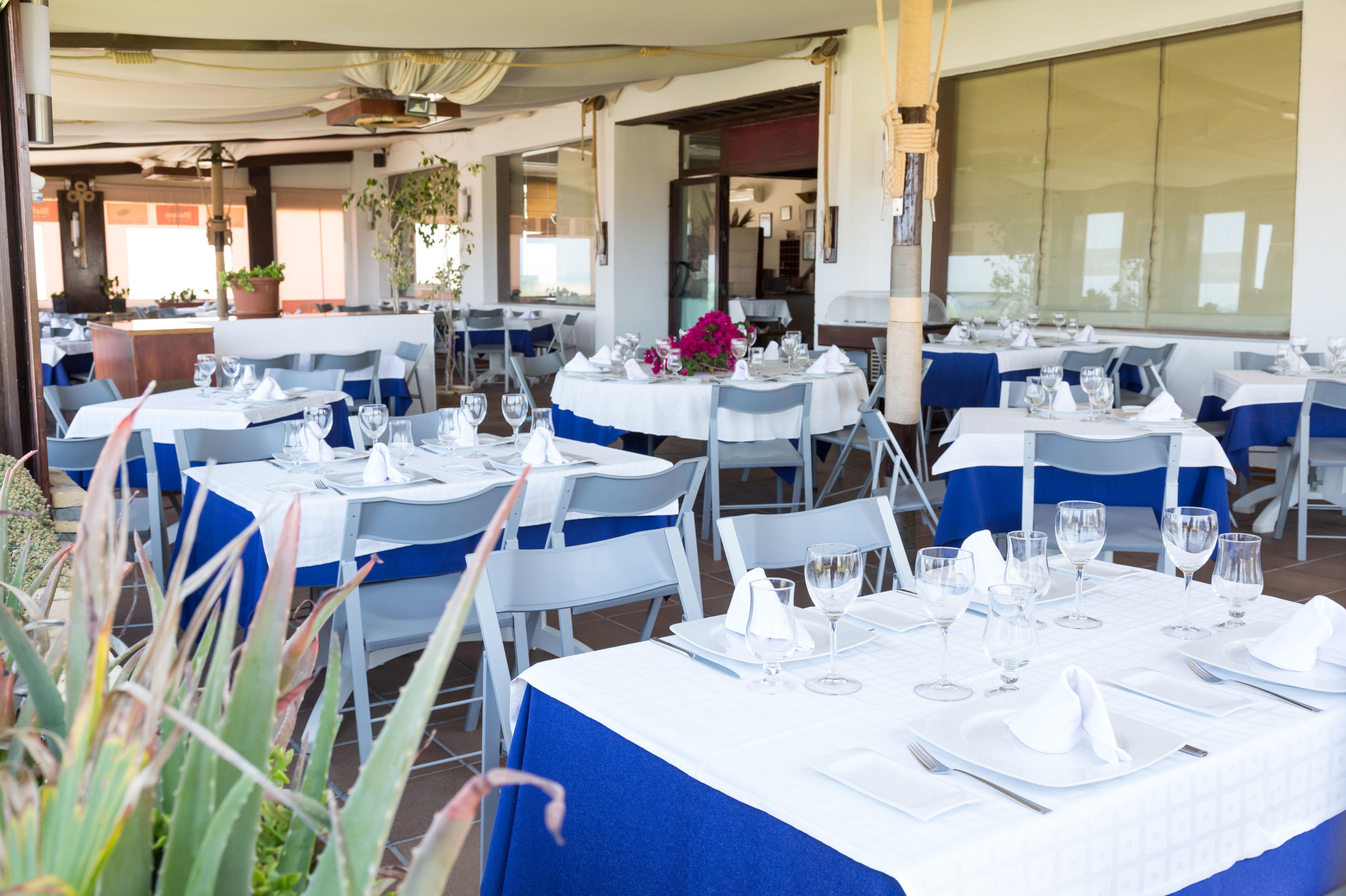 Foto 3 de Restaurante en Chiclana de la Frontera | Restaurante La Sartén