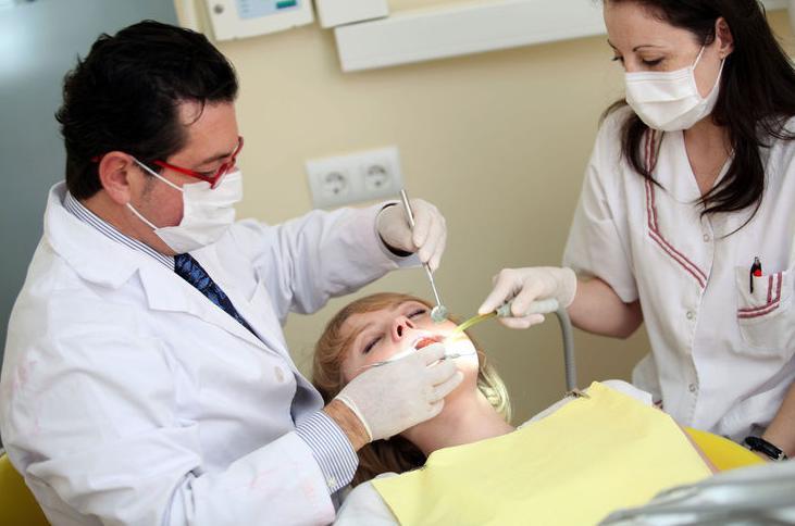 Periodoncia: Tratamientos de Odonthos