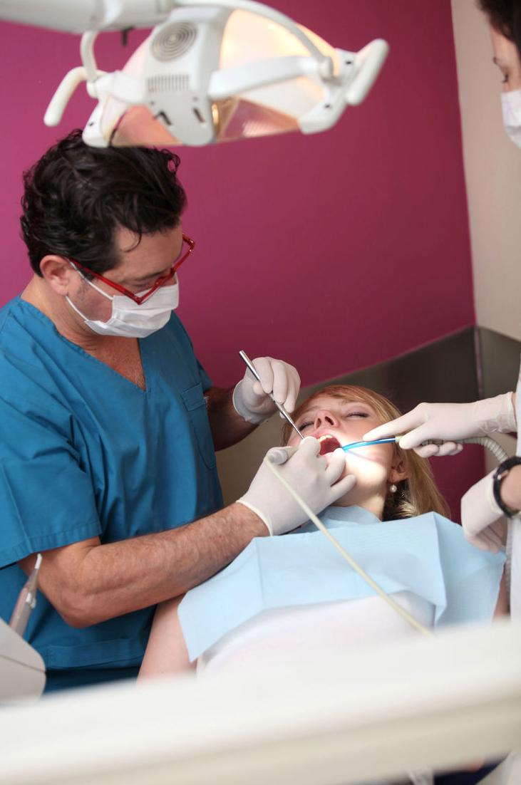 Estética Dental: Tratamientos de Odonthos