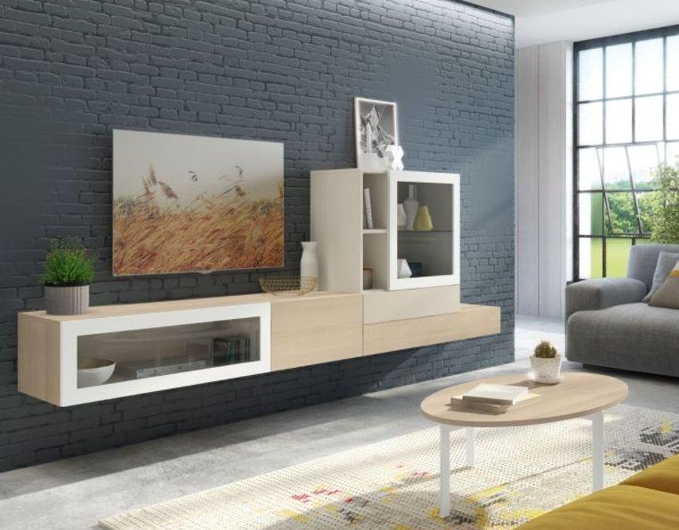 Mueble de t.v. MT_2: Muebles de Spais a Mida