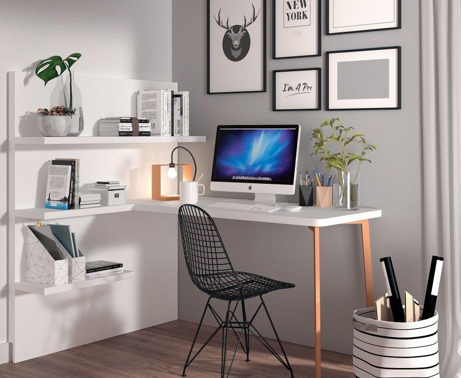 Zona de trabajo DS_02: Muebles de Spais a Mida