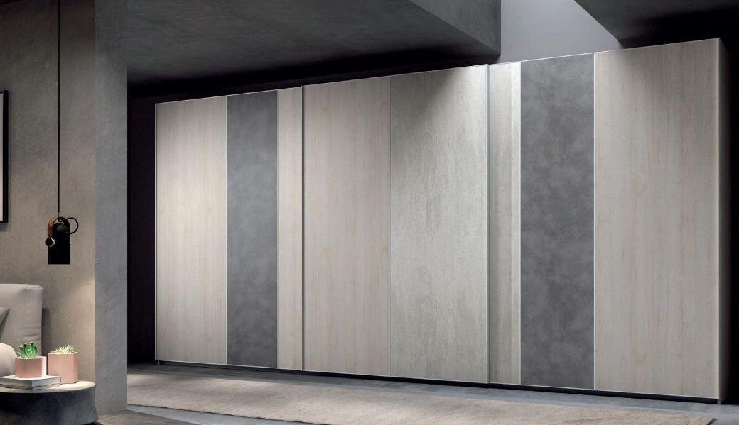 Armario puertas correderas AC_5: Muebles de Spais a Mida