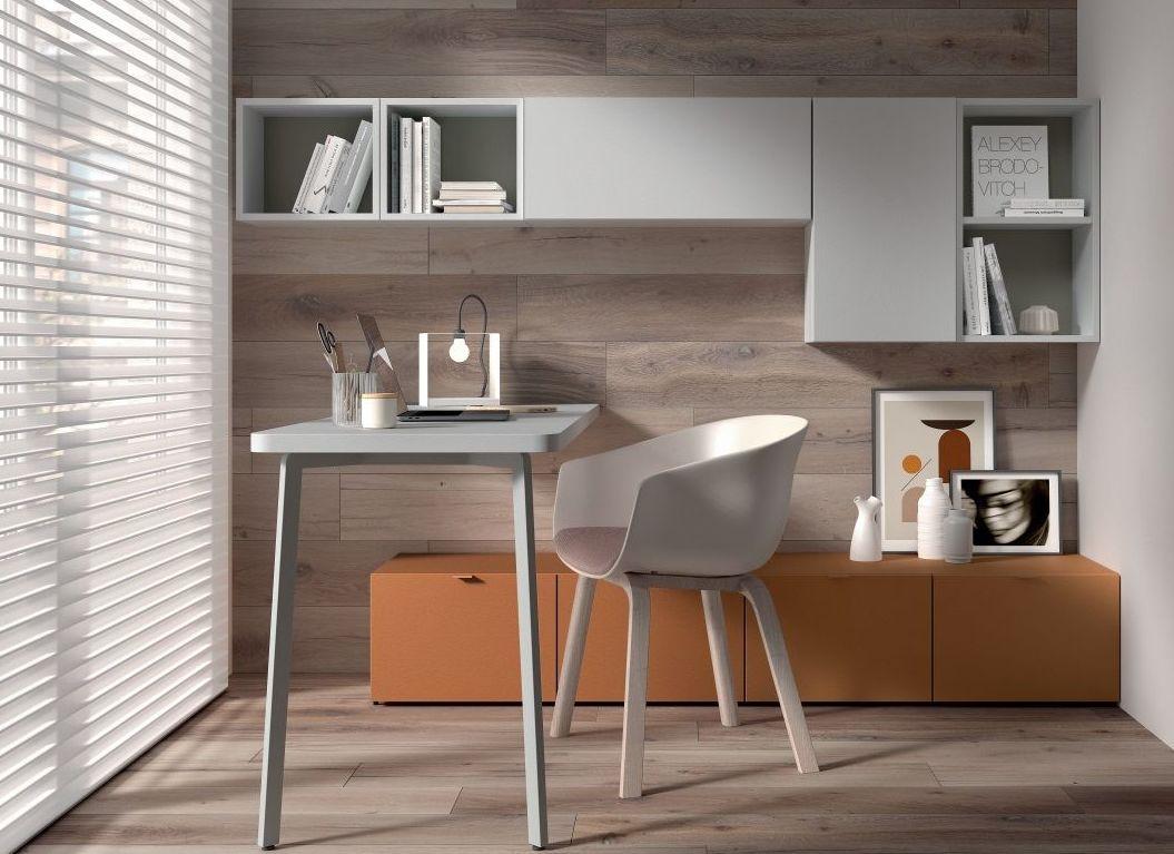 Zona de trabajo DS_7: Muebles de Spais a Mida