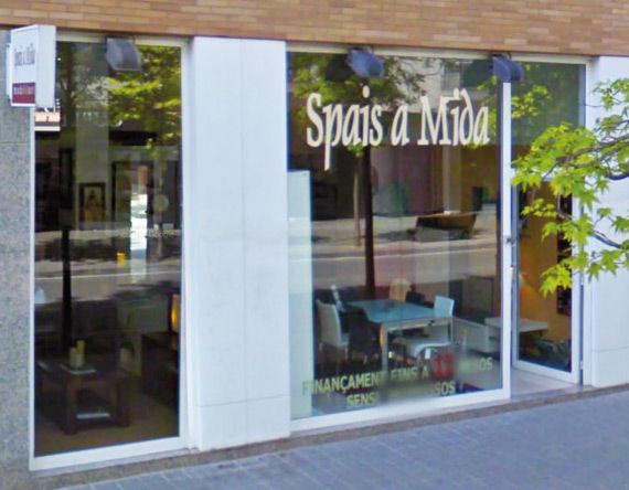 Foto 1 de Muebles en Sabadell | Spais a Mida
