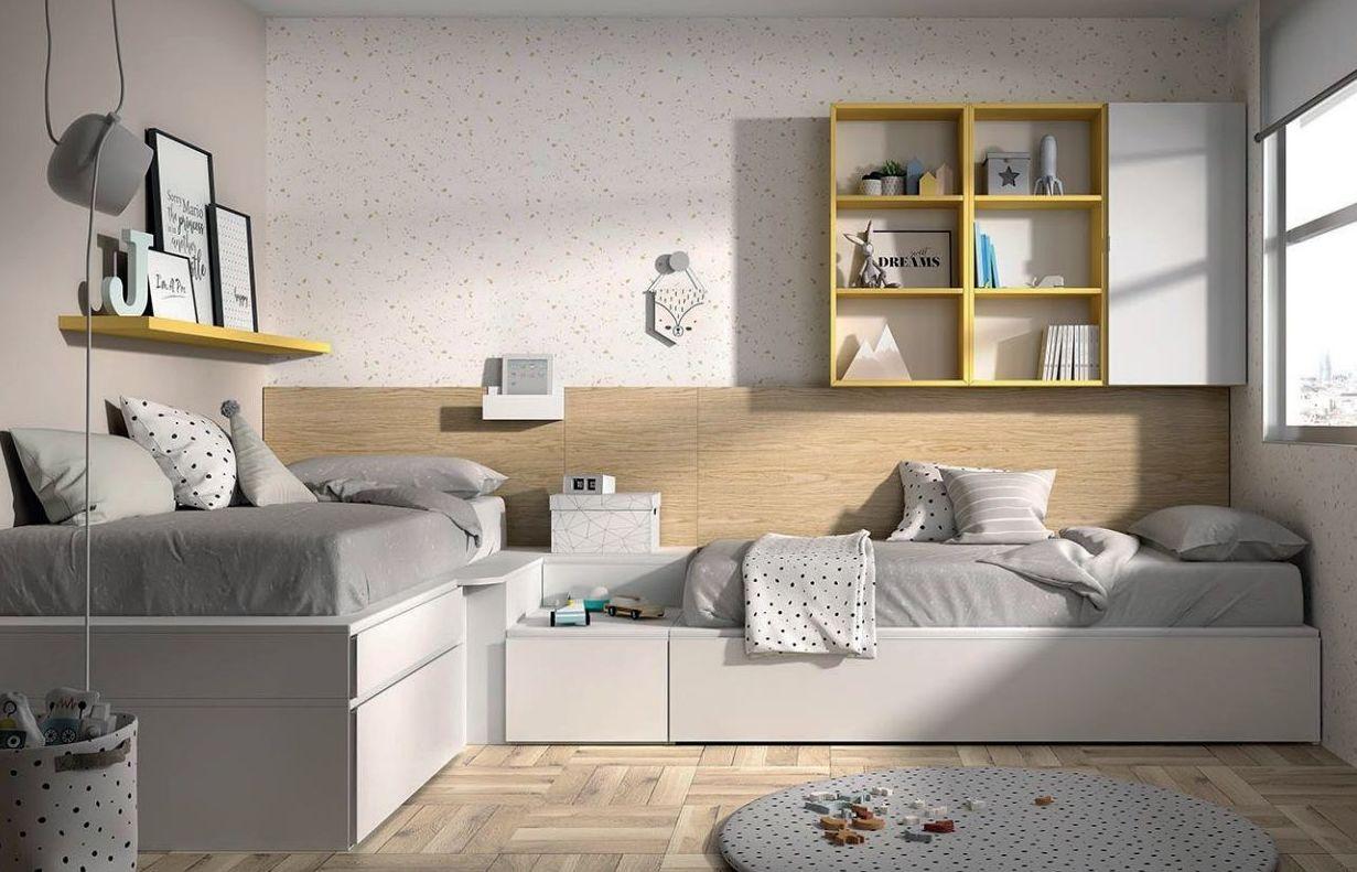 Juvenil JV_12: Muebles de Spais a Mida