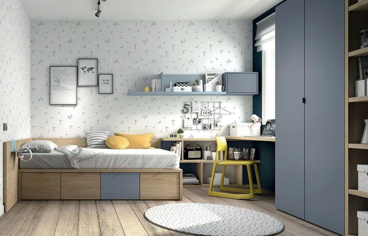 Juvenil JV_10: Muebles de Spais a Mida