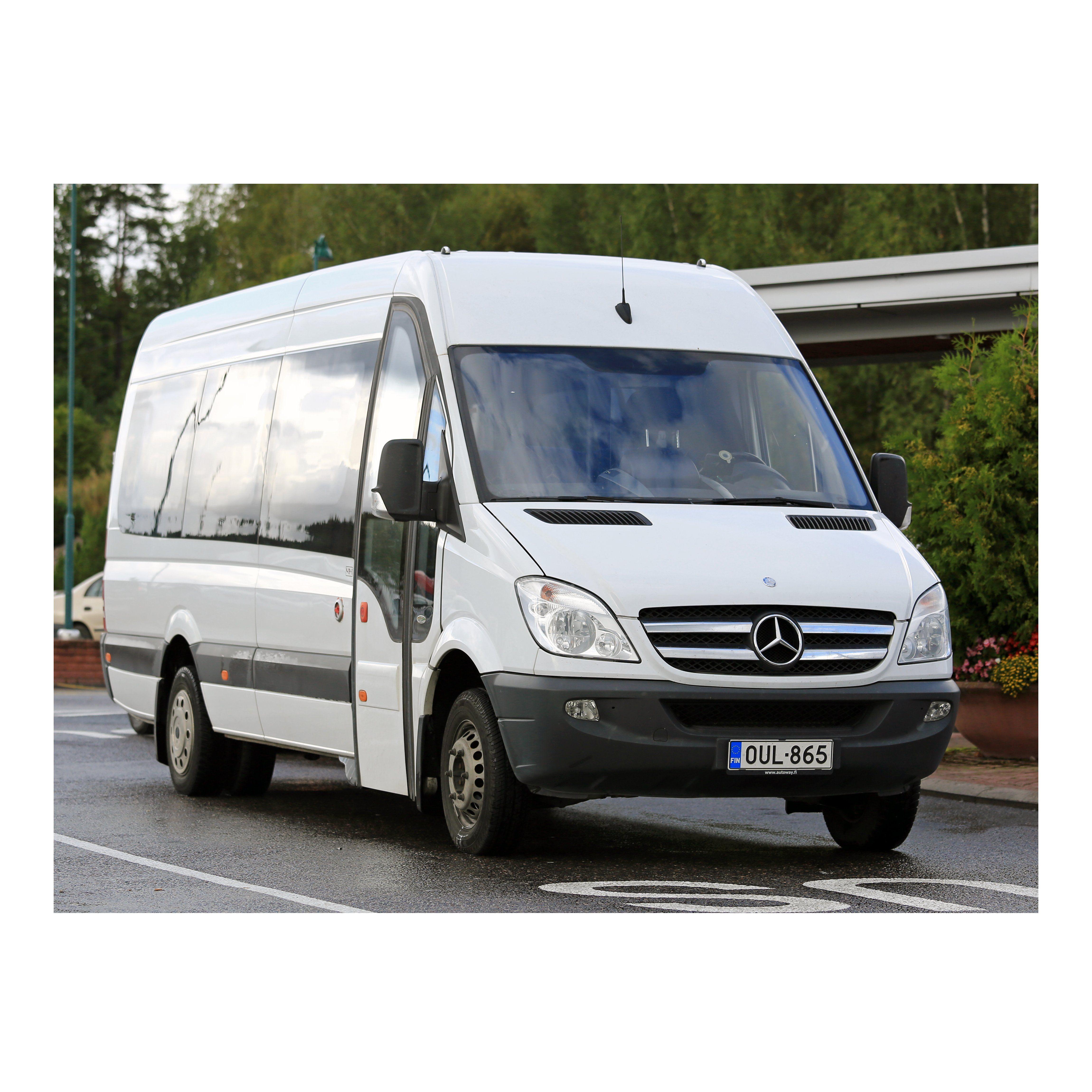 ITV Autobuses: Servicios de ITV Valencia
