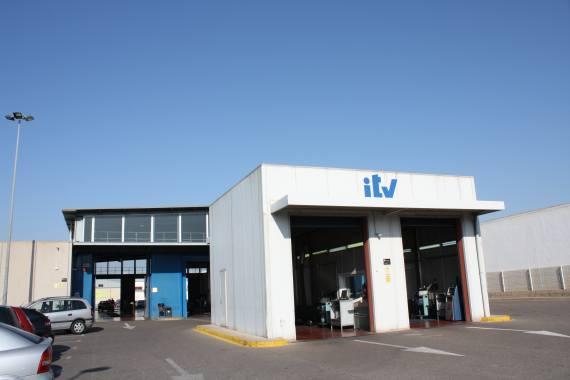 Foto 7 de ITV en  | ITV Valencia