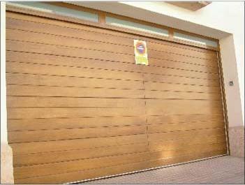 Foto 2 de Puertas automáticas y accesorios en Getafe | Puertas Automáticas J y F