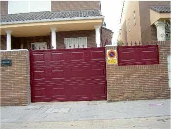 Foto 3 de Puertas automáticas y accesorios en Getafe | Puertas Automáticas J y F
