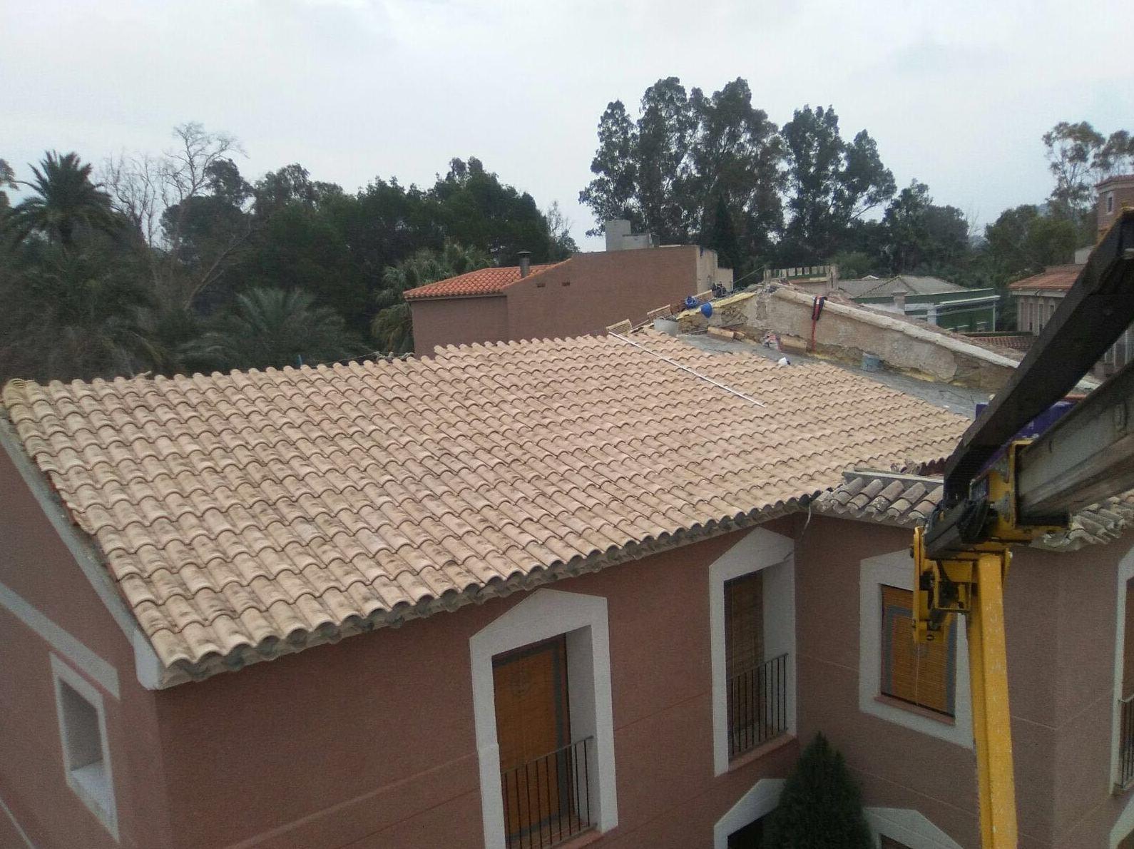 Foto 7 de Albañilería y Reformas en Archena | Servicios Redeco Murcia
