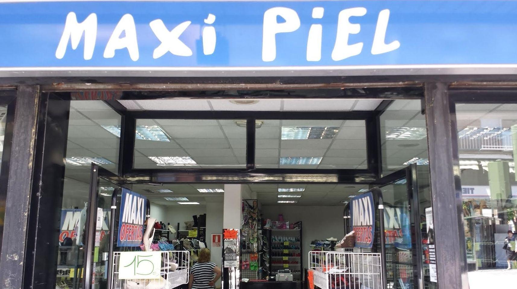 Maxi Piel Puente de Vallecas
