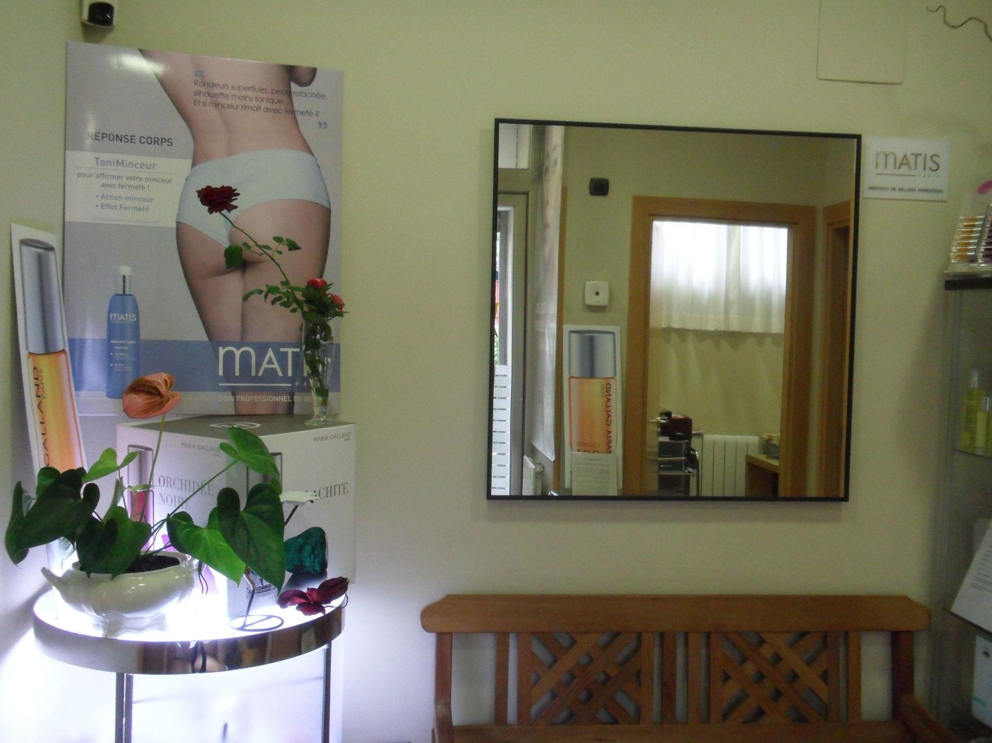 Foto 16 de Centros de belleza y bienestar en Sondika | Elbereth Centro de Estética y Masajes