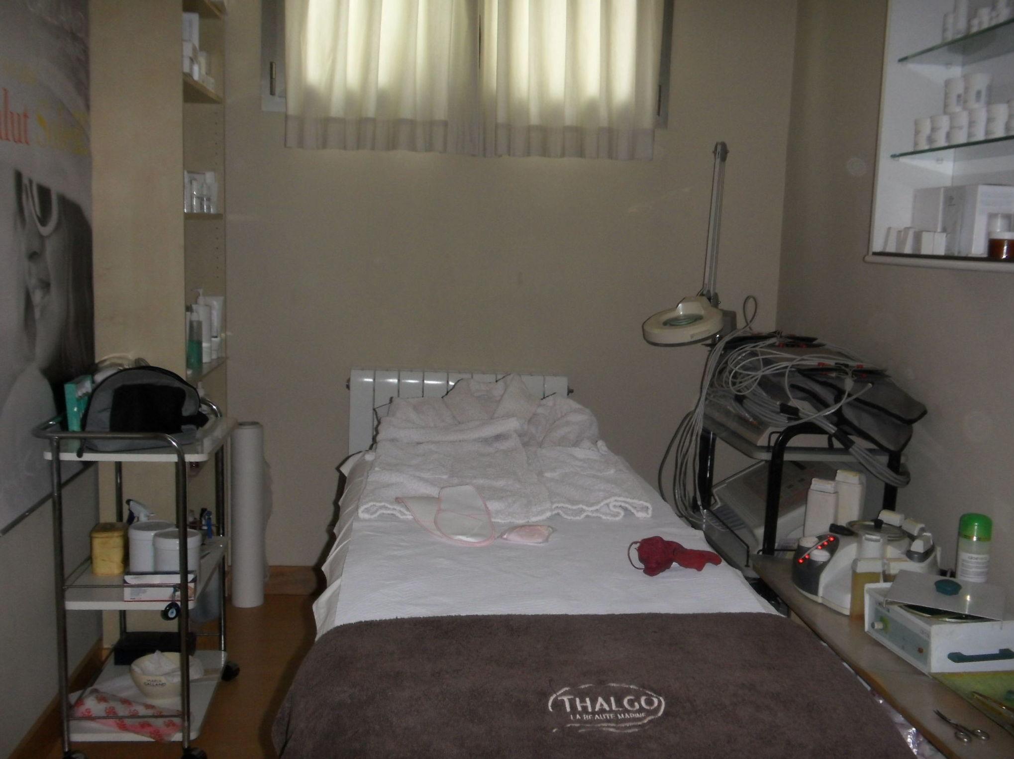 Foto 22 de Centros de belleza y bienestar en Sondika | Elbereth Centro de Estética y Masajes