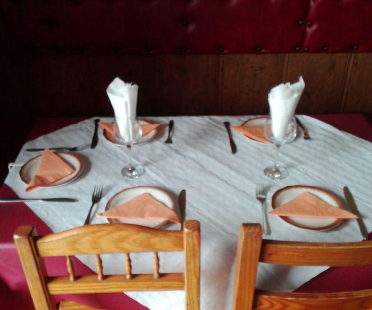 Restaurante a la carta en Las Palmas