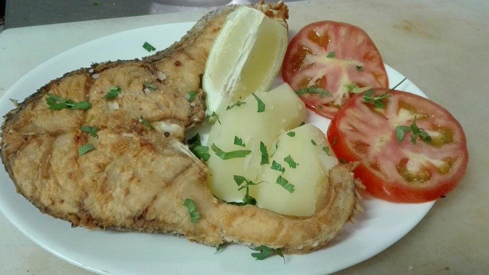 Pescados: Nuestros platos de El Rinconcito de San Felipe