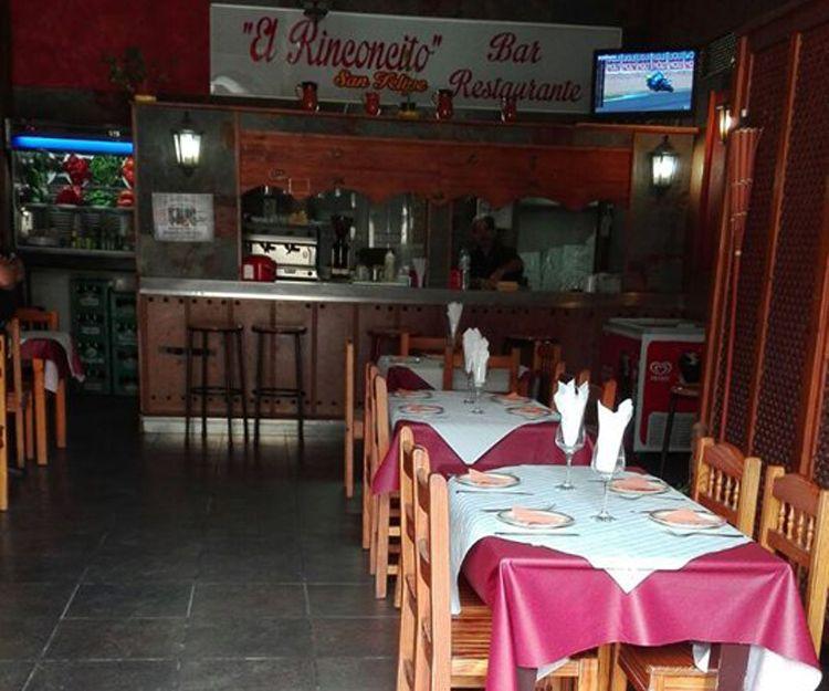 Restaurante en Las Palmas
