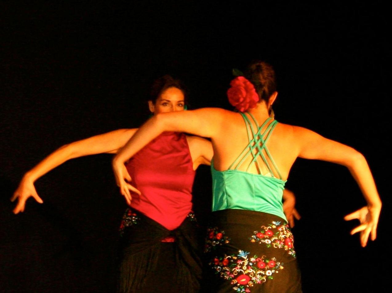 Nuevo grupo de tarde-noche de Flamenco, tras la exitosa demanda.