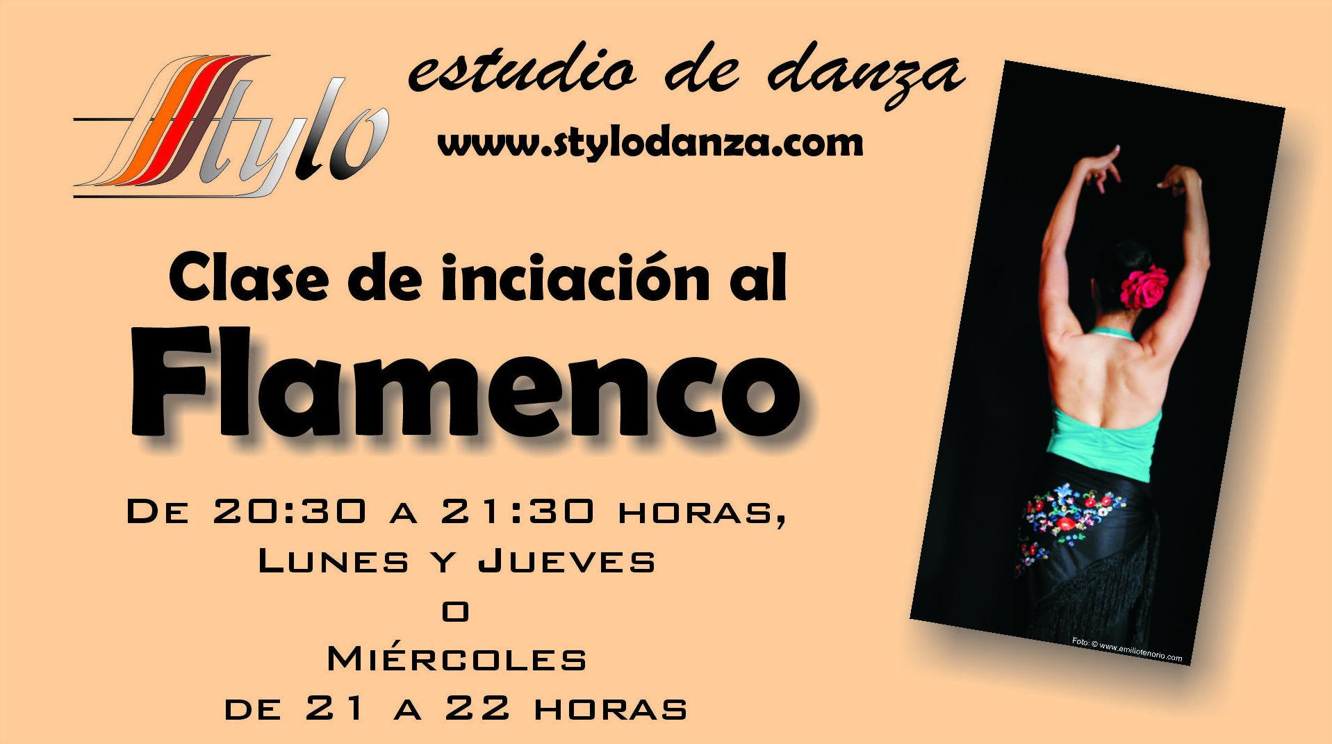 Si quieres sacar tu lado más flamenco y pasional, ¡éste es tu estilo!