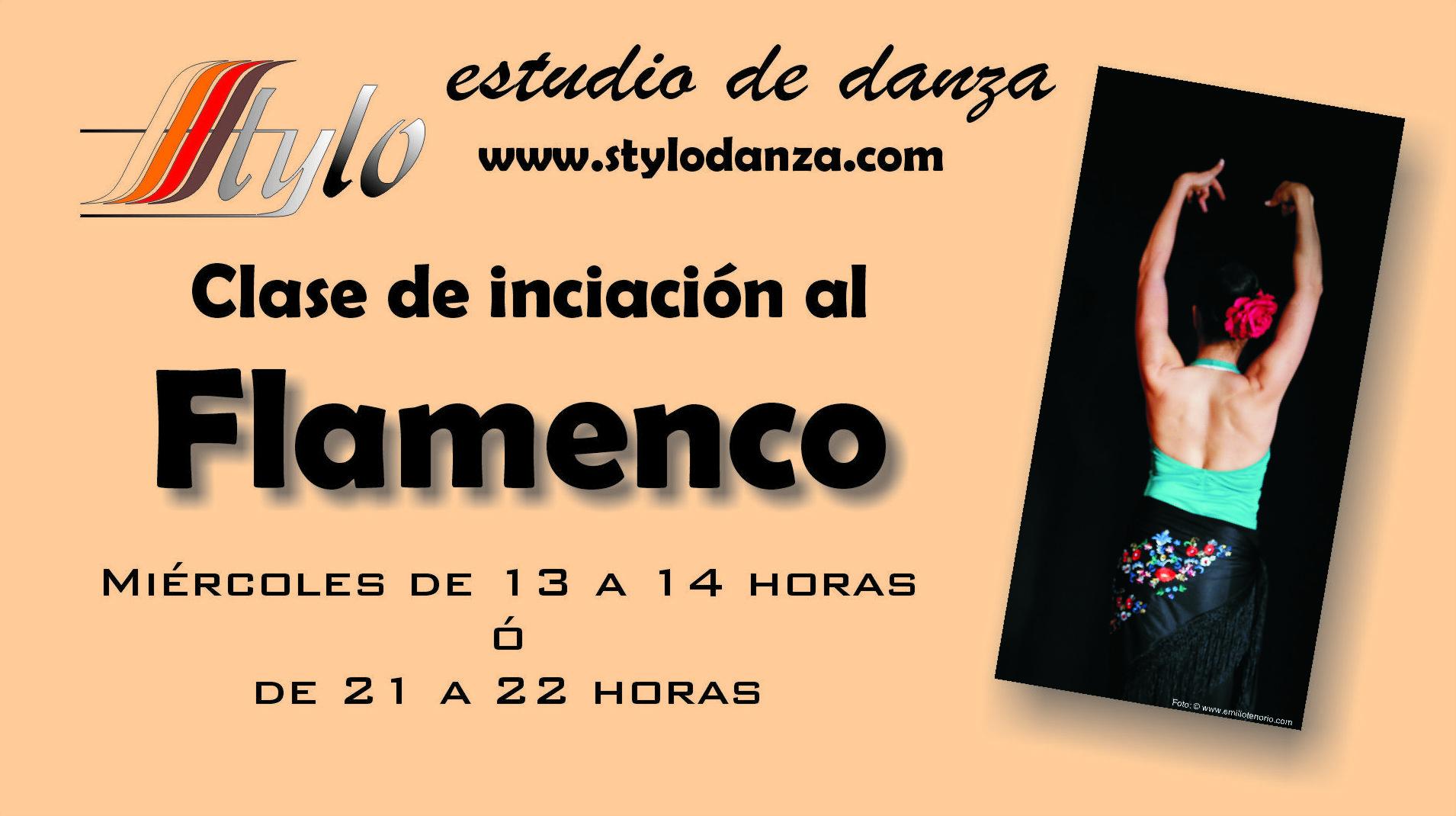 Celebra la llegada de la primavera aprendiendo Flamenco