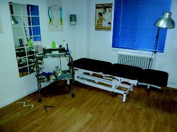 Foto 8 de Fisioterapia en Alcorcón | Centro Delos