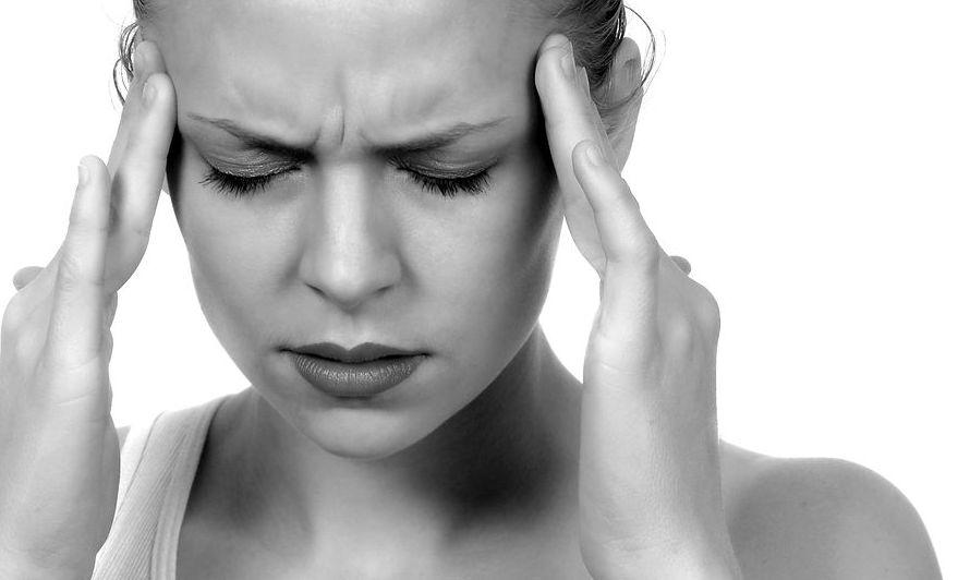 Fisioterapia y migrañas