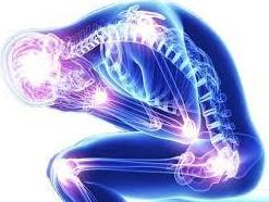 Dolor generalizado en fibromialgia