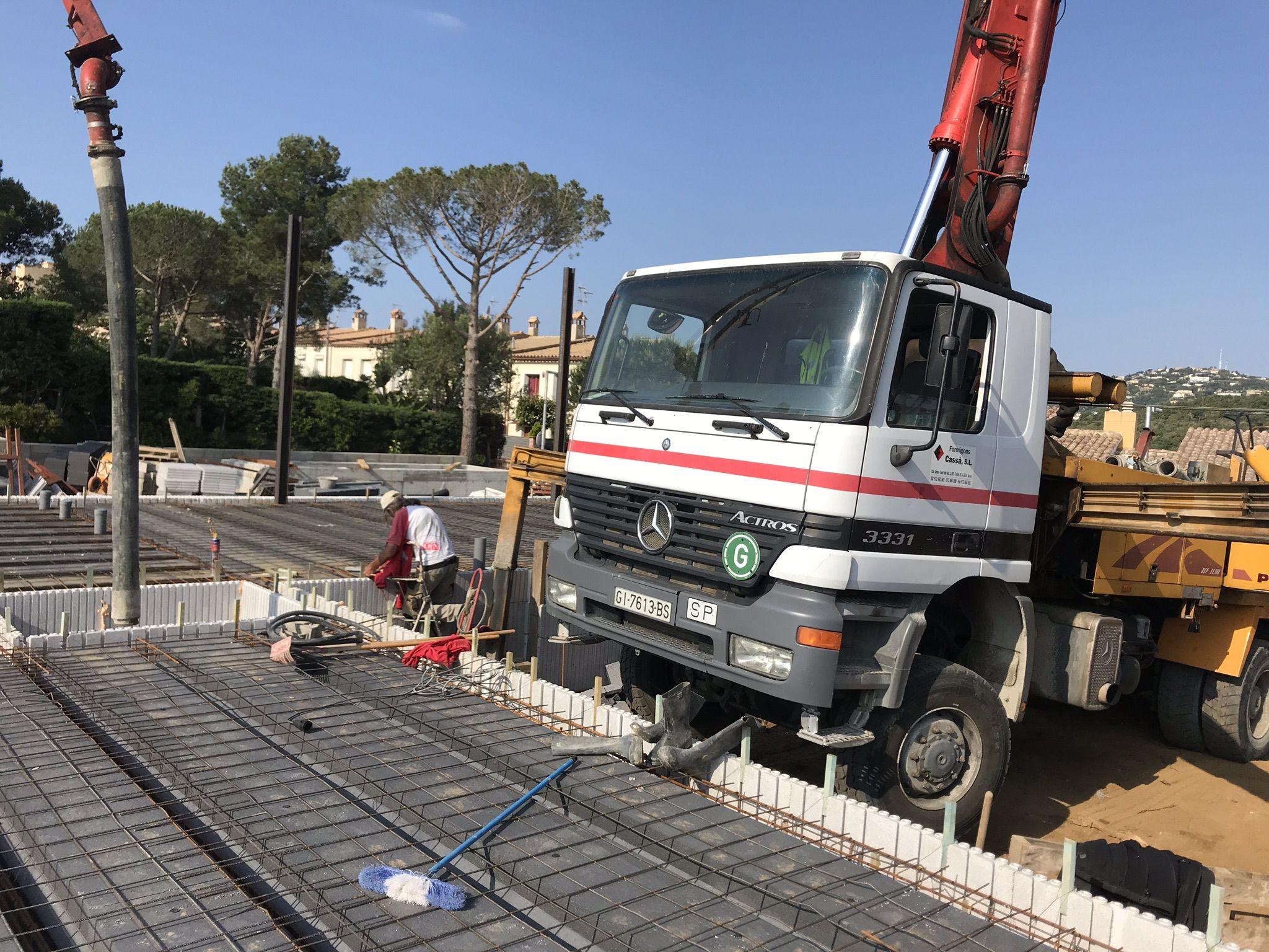 Construcción de chalets y casas prefabricadas con eficiencia energética