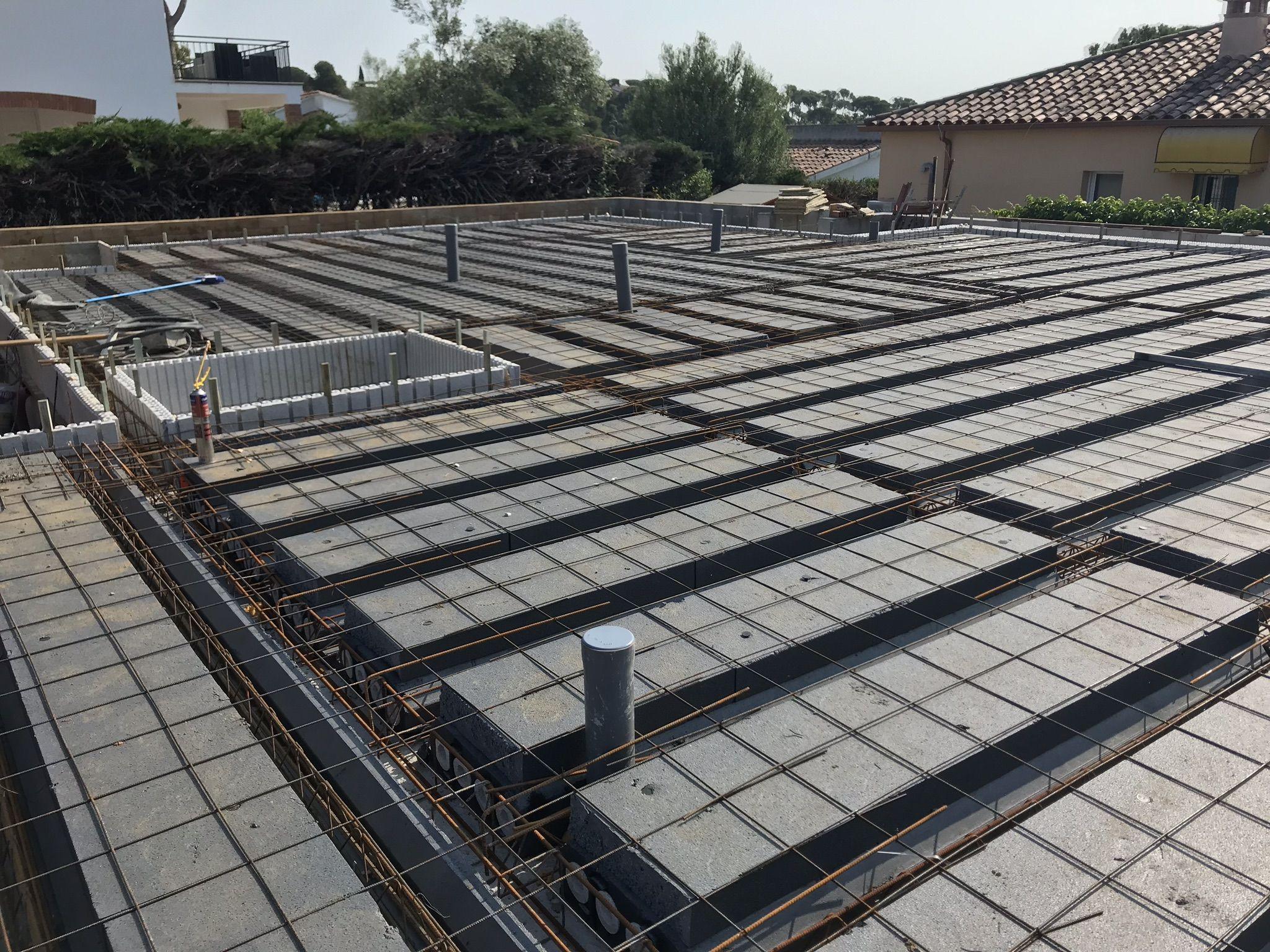 Construcción de casas con eficiencia energética