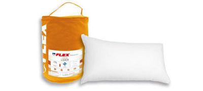 Almohadas de fibras Flex