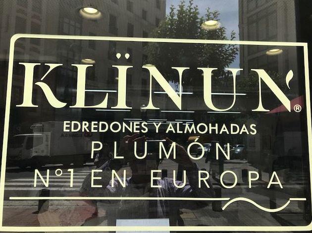 KLINUN en Bilbao