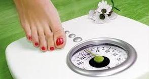 Control de peso en Viveiro
