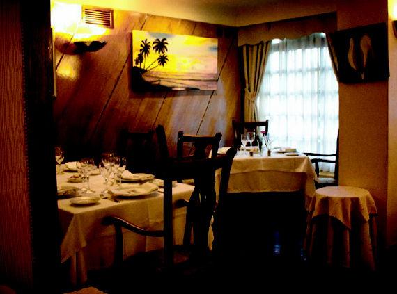 Foto 5 de Cocina marinera en Torrejón de Ardoz | Restaurante Marisquería Plaza