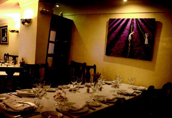 Foto 4 de Cocina marinera en Torrejón de Ardoz | Restaurante Marisquería Plaza